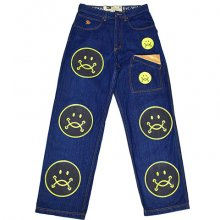 <img class='new_mark_img1' src='//img.shop-pro.jp/img/new/icons8.gif' style='border:none;display:inline;margin:0px;padding:0px;width:auto;' />TARZANKICK!!!<br /><br /> Denim Pants<br />