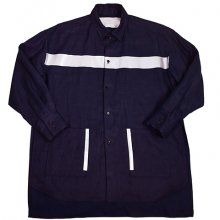<img class='new_mark_img1' src='//img.shop-pro.jp/img/new/icons8.gif' style='border:none;display:inline;margin:0px;padding:0px;width:auto;' />osakentaro<br /><br />Linen Shirt