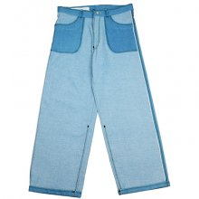 <img class='new_mark_img1' src='//img.shop-pro.jp/img/new/icons8.gif' style='border:none;display:inline;margin:0px;padding:0px;width:auto;' />osakentaro<br /><br />Denim Pants