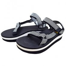 <img class='new_mark_img1' src='//img.shop-pro.jp/img/new/icons8.gif' style='border:none;display:inline;margin:0px;padding:0px;width:auto;' />TEVA<br /><br />FLATFORM UNIVERSAL SANDALS