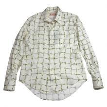 impro ARLEccHINO <br /> インプロアレッキーノ ドレスシャツ <br />【iA007】