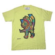 TARZANKICK!!!<br /><br />Hand Paint T-shirt<br />