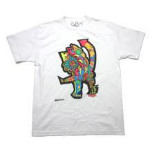 TARZANKICK!!!<br />ターザンキック<br />Hand Painted T-shirt<br />【TK005】