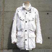 GRIFFIN<br /><br />Blade Cut Jacket 【GI001】