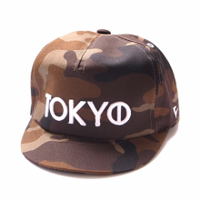 TONBOW<br /><br />TOKYO CAP  <br />-CAMOUFLAGE-<br /> 【TW014】
