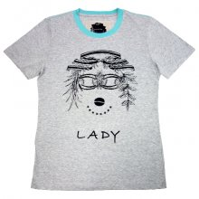 puzzle<br /><br />�LADY�Tee