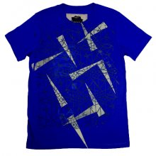 PUZZLE<br /><br />Hand Painted Tee