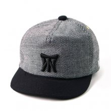 TONBOW<br /><br />BB CAP -BLACK-