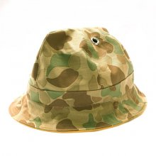 TONBOW<br /><br />JUNGLE HAT -LIGHT CAMO-