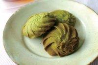 新茶22 川根お茶クッキー
