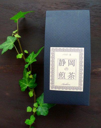 P4 煎茶パウダー スティック 0.5g×20本入