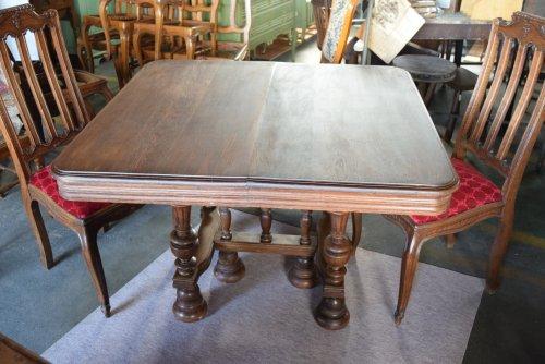 アンリ2世様式 ダイニングテーブル
