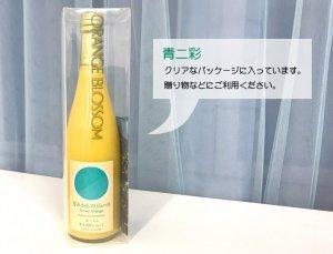 青二彩(あおにさい)青みかん果汁100%ストレートジュース[600ml]