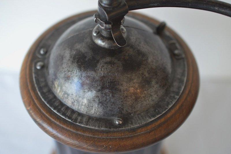 Coffee grinder Peugeot G3