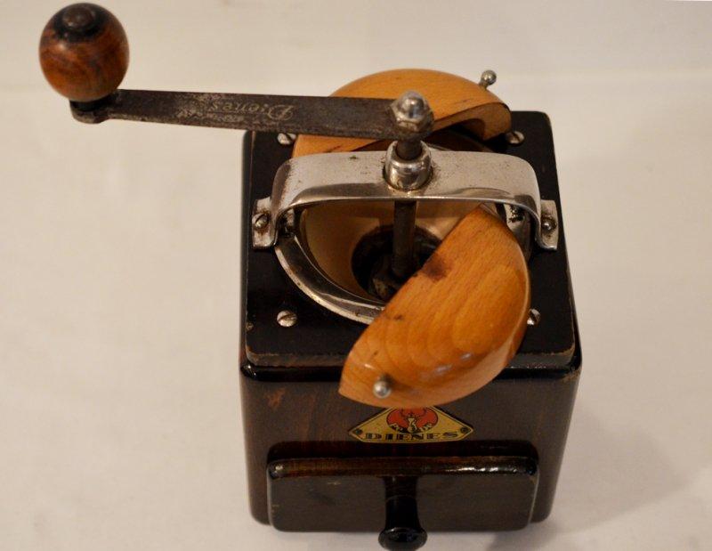 Coffee grinder PeDe DIENES