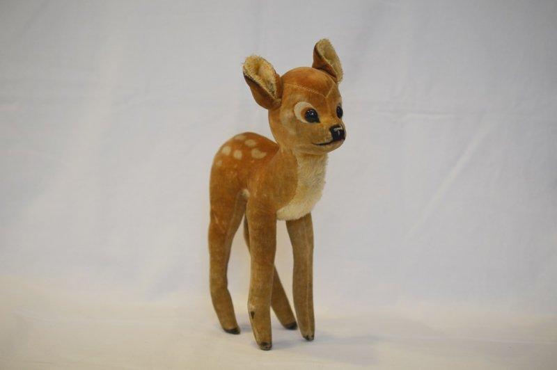 Steiff Bambi 親バンビ