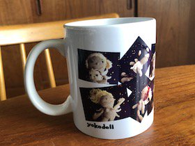 star sign doll Mug<img class='new_mark_img2' src='https://img.shop-pro.jp/img/new/icons47.gif' style='border:none;display:inline;margin:0px;padding:0px;width:auto;' />