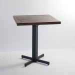 ikpイカピーパッチワークカフェテーブル