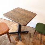 ikpイカピーカフェテーブルS