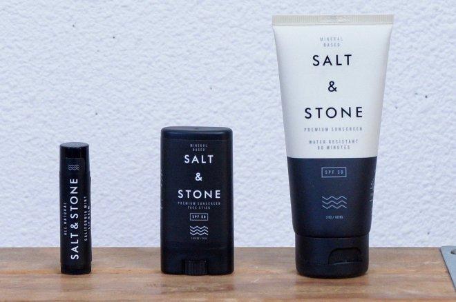 SALT&STONE