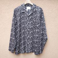 <img class='new_mark_img1' src='//img.shop-pro.jp/img/new/icons16.gif' style='border:none;display:inline;margin:0px;padding:0px;width:auto;' />[SUB-AGE.] Pajama Shirt