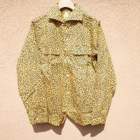 <img class='new_mark_img1' src='//img.shop-pro.jp/img/new/icons1.gif' style='border:none;display:inline;margin:0px;padding:0px;width:auto;' />[John'sbyJOHNNY] Leopard Shirt
