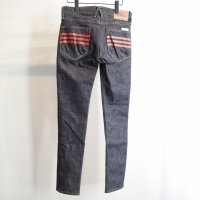 <img class='new_mark_img1' src='//img.shop-pro.jp/img/new/icons1.gif' style='border:none;display:inline;margin:0px;padding:0px;width:auto;' />[HIROSHIMA DENIM] Skinny Denim