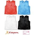 衣装ベース ソフトサテンシャツ 3歳くらいの幼児向けCサイズ
