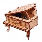 Wood Trick グランドピアノ