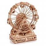 Wood Trick フェリスホイール 観覧車