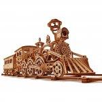 Wood Trick 機関車R17