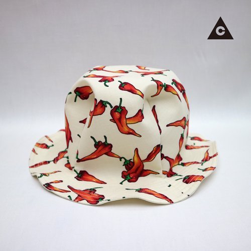 Pentagonal Hat