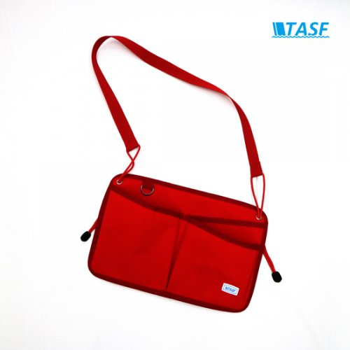 TASF WORM WRAP -Red-