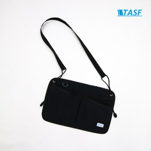 TASF WORM WRAP -Black-