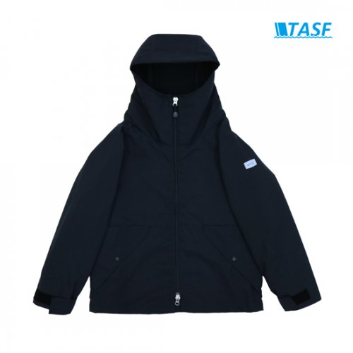 TASF BASS PARKA -Black-