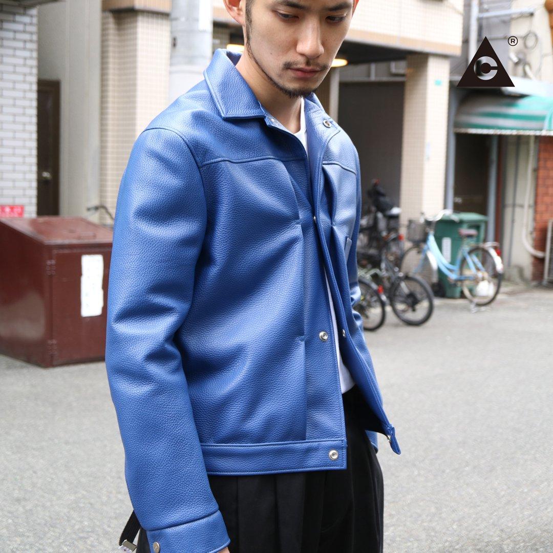 【アウター祭 対象商品】SKIN JUMPER -Obanan-