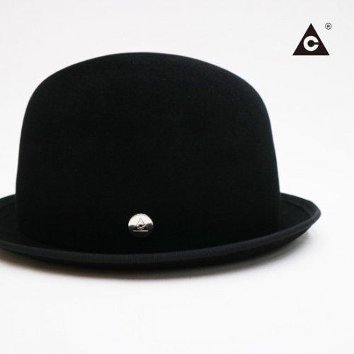 高級山高帽