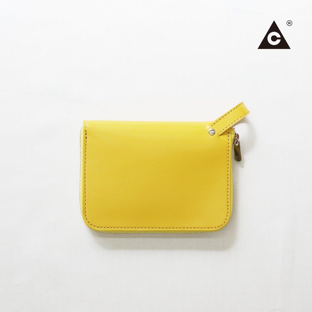 TMC WALLET -Yellow-