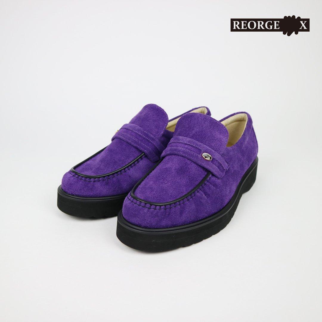 伝説の REORGE-X  Jonny Walker -Purple-