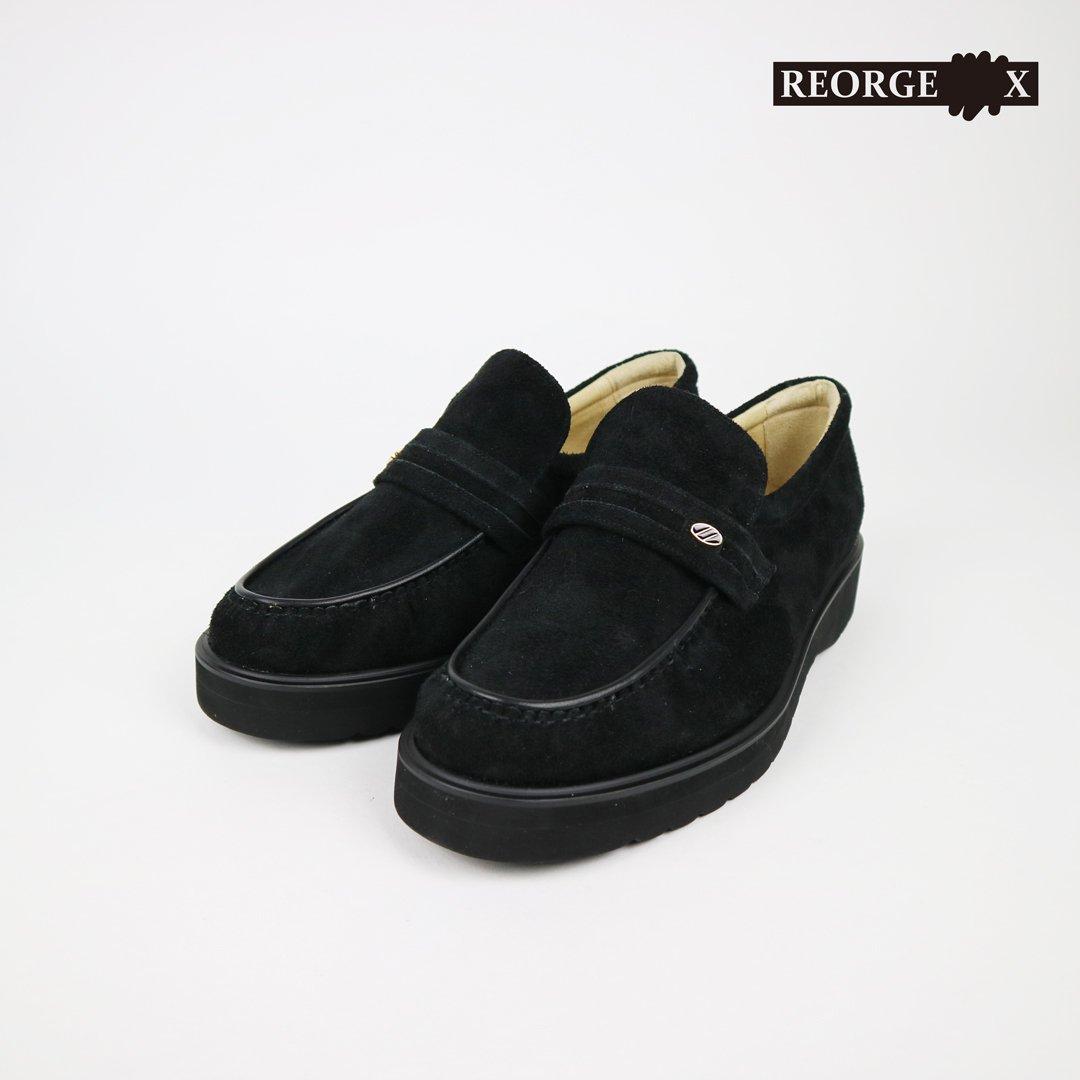 伝説の REORGE-X  Jonny Walker -Black-