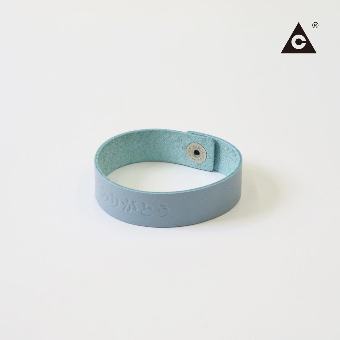 ありがとうブレス -Aqua Blue-