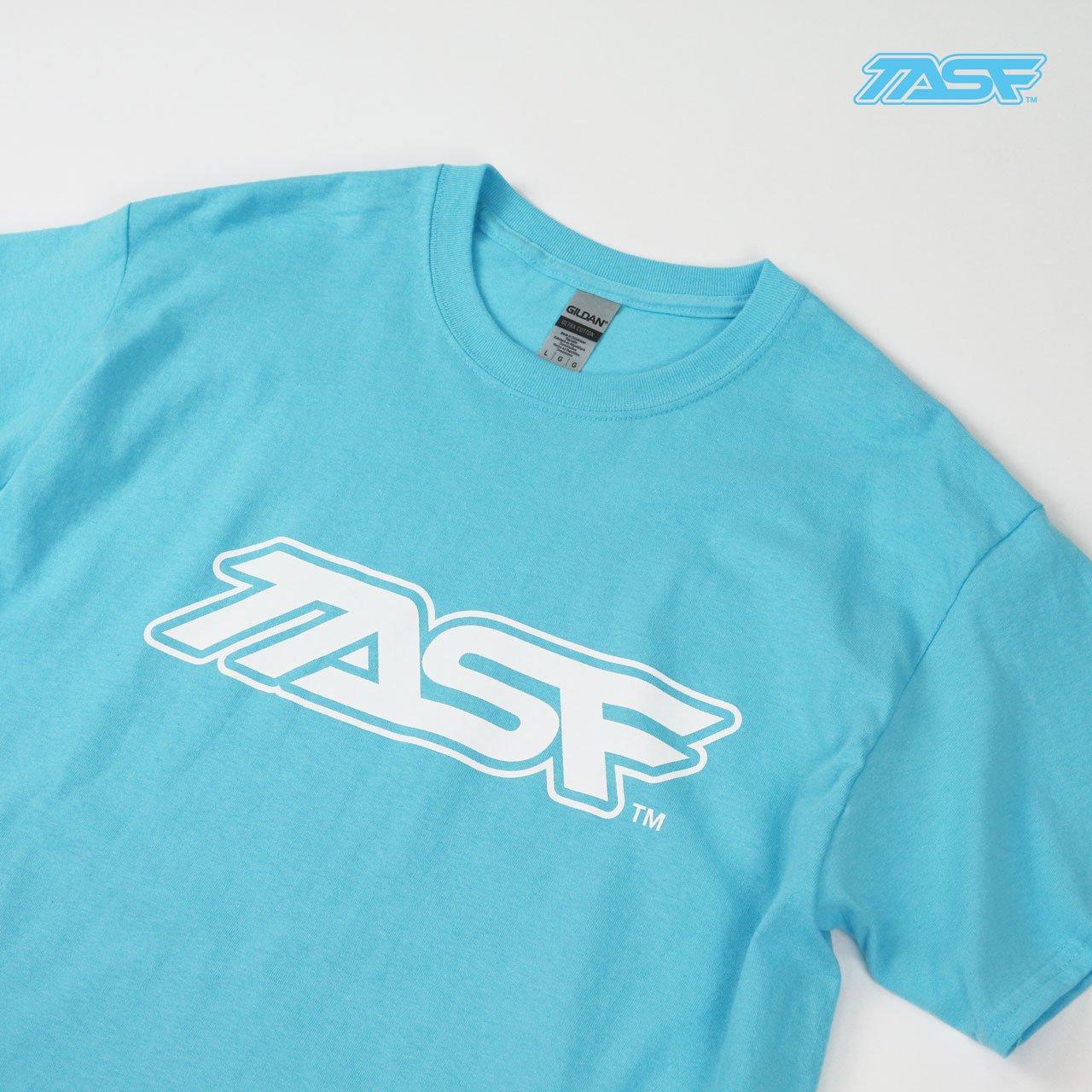 TASF Logo Tee -T.Blue-