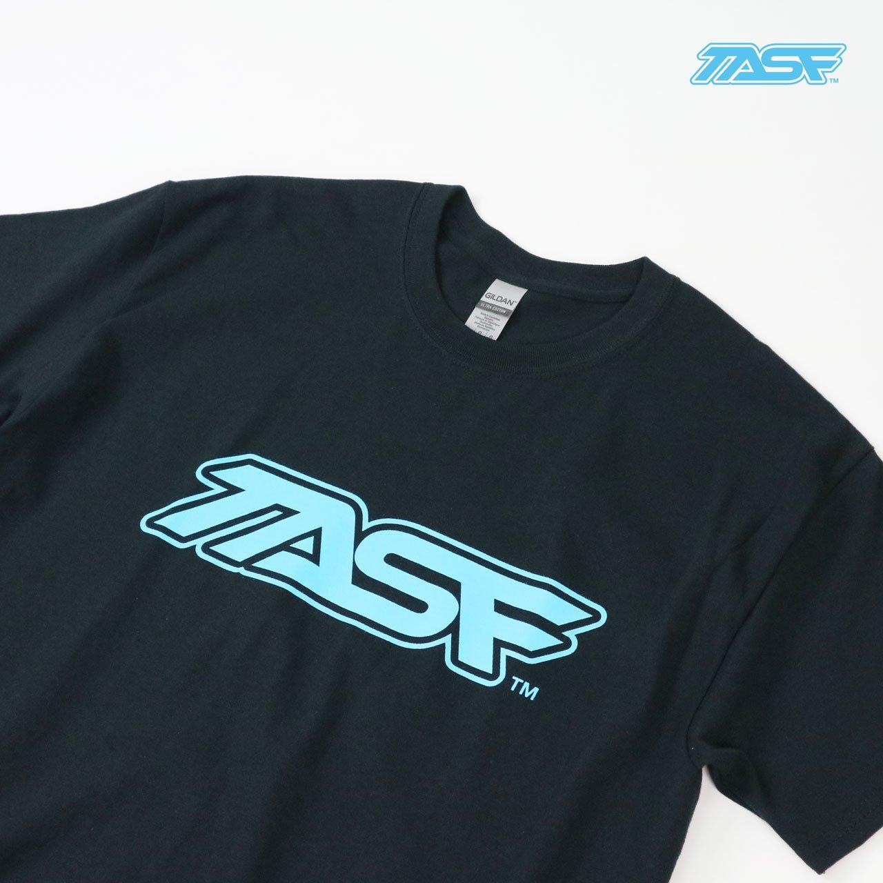TASF Logo Tee -BLK-