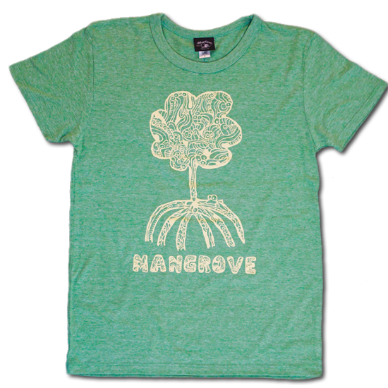 MANGROVE<img class='new_mark_img2' src='//img.shop-pro.jp/img/new/icons33.gif' style='border:none;display:inline;margin:0px;padding:0px;width:auto;' />