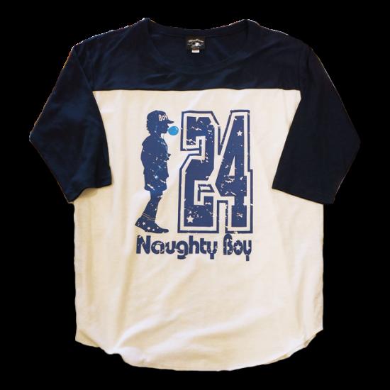 Nougty Boy