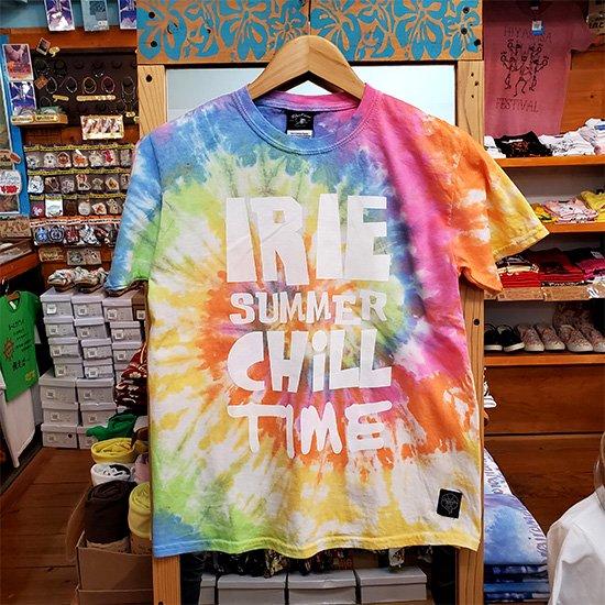 IRIE SUMMER CHiLLTIME