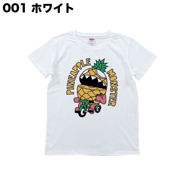 PINEAPPLE MONSTER<img class='new_mark_img2' src='https://img.shop-pro.jp/img/new/icons24.gif' style='border:none;display:inline;margin:0px;padding:0px;width:auto;' />