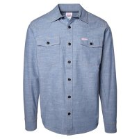 MOUNTAIN SHIRT-CHAMBRAY