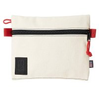 ACCESSORY BAG-M-Canvas