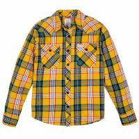 MOUNTAIN SHIRT-PLAID